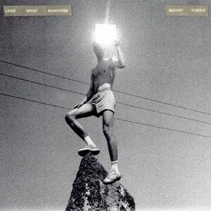 Love What Survives - Vinile LP di Mount Kimbie