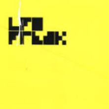 Freak - CD Audio Singolo di LFO