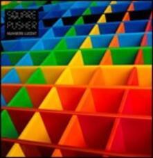 Numbers Lucent - CD Audio Singolo di Squarepusher