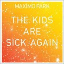 Kids Are Sick Again - CD Audio Singolo di Maximo Park