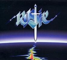Sunburst (Ep) - CD Audio di Rustie