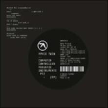 Computer Controlled Acoustic Instruments vol.2 (Singolo) - CD Audio di Aphex Twin
