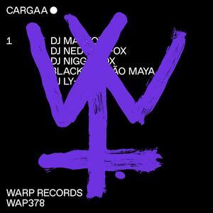 Cargaa 1 - Vinile LP
