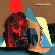 No Man's Land - CD Audio di Tommy Guerrero