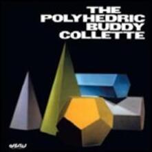 The Polyhedric Buddy Collette - CD Audio di Buddy Collette