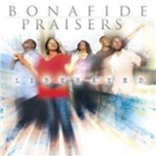Liberated - CD Audio di Bonafide Praisers