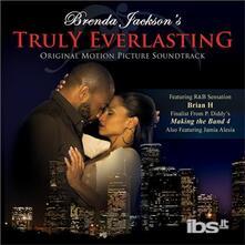 Brenda Jackson's Truly.. (Colonna Sonora) - CD Audio