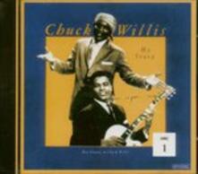 My Story vol.1 - CD Audio di Chuck Willis