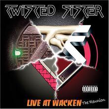 Still Hungry at Wacken - CD Audio di Twisted Sister