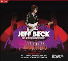 Live At The Hollywood Bowl - CD Audio di Jeff Beck