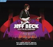 Live at the Hollywood Bowl - CD Audio di Jeff Beck