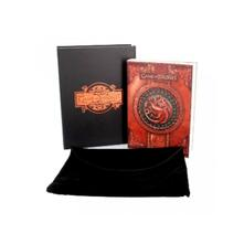Diario Game Of Thrones Fire And Blood Journal