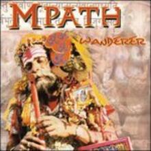 Wanderer - CD Audio di M Path