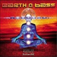 Earth 'n' Bass - CD Audio