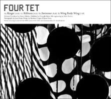 Ringer - CD Audio di Four Tet