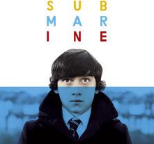 Submarine (Original Songs) - Vinile LP di Alex Turner