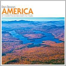 America - CD Audio di Dan Deacon
