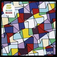 In Our Heads - CD Audio di Hot Chip