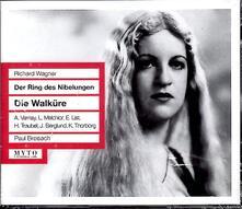 La valchiria (Die Walküre) - CD Audio di Richard Wagner