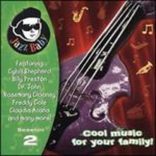 Jazz Baby Session 2 - CD Audio