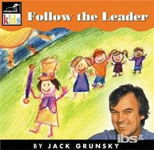 Follow The Leader - CD Audio di Jack Grunsky