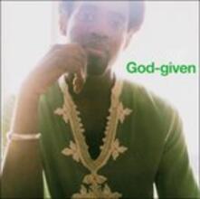 God Given - CD Audio di Siji