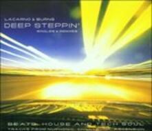 Deep Steppin' - CD Audio di Lacarno and Burns