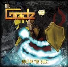 Gold of the Godz - CD Audio di Godz