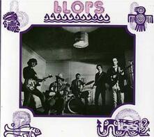 Blops (Limited) - CD Audio di Blops