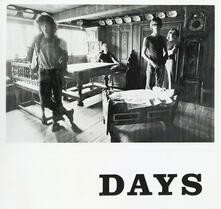 Days - CD Audio di Days