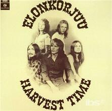 Harvest Time - CD Audio di Elonkorjuu