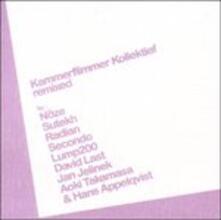 Remixed - CD Audio di Kammerflimmer Kollektief