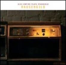 Rauschgold - CD Audio di Alec Empire