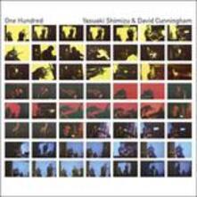 One Hundred - CD Audio di David Cunningham