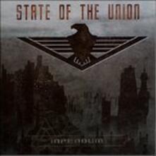 Inpendum - CD Audio di State of the Union