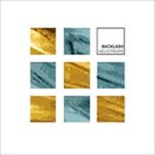 Heltiotrope - CD Audio di Blacklash