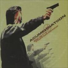 What the Fuck - CD Audio di Acumen Nation