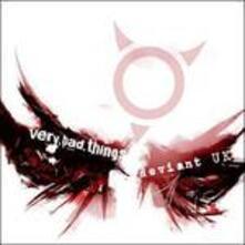 Very Bad Things - CD Audio di Deviant UK