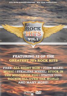 Rock Hits Vol. 1 (DVD) - DVD