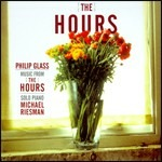 Cover CD The Hours