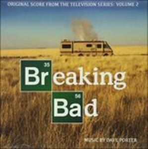 Breaking Bad vol.2 (Colonna Sonora) - Vinile LP