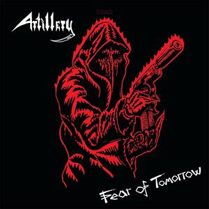 Fear of Tomorrow - Vinile LP di Artillery