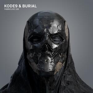 Fabriclive 100 - Vinile LP di Burial,Kode9