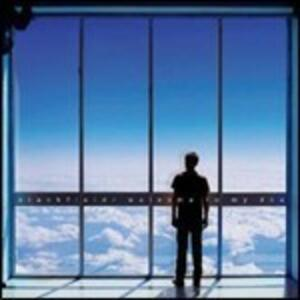 Welcome to My DNA - Vinile LP di Blackfield