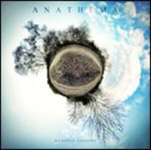 Weather Systems - Vinile LP di Anathema