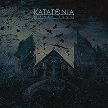 Sanctitude (Blu-ray) - Blu-ray di Katatonia