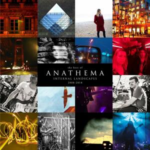 Internal Landscapes - Vinile LP di Anathema