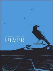 Ulver. The Norwegian National Opera (2 Blu-ray) - Blu-ray di Ulver