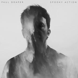 CD Spooky Action Live at Scala (Digipack) Paul Draper