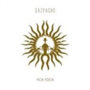 Tick Tock - Vinile LP di Gazpacho
